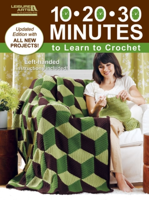 10-20-30 Minutes to Learn to Crochet woodwork a step by step photographic guide to successful woodworking