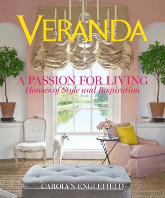 Veranda A Passion for Living intername vera gerasimova houses apartments dressing of an interior