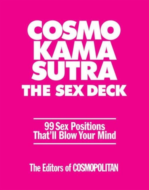 Cosmo Kama Sutra The Sex Deck mastering english prepositions