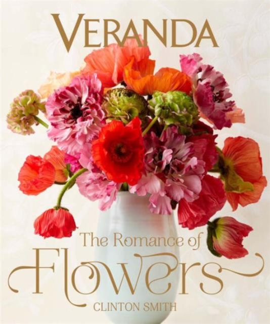 Фото Veranda The Romance of Flowers