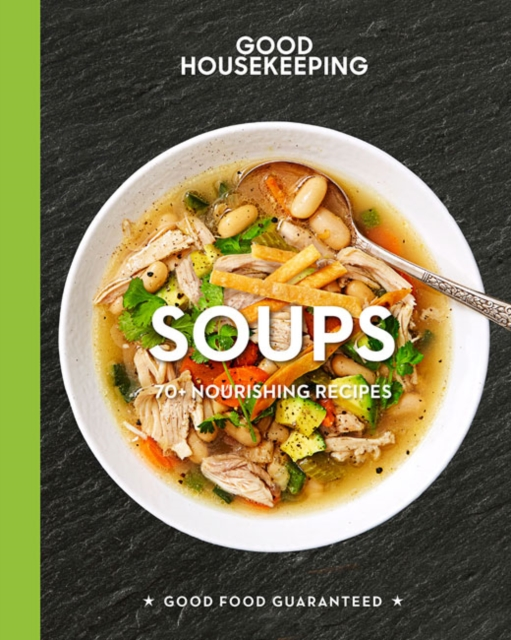Good Housekeeping: Soups