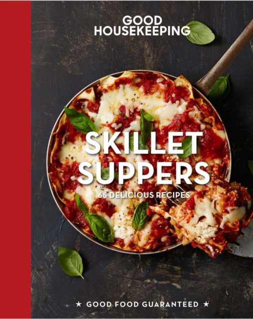 Good Housekeeping: Skillet Suppers mome fall 2005 2