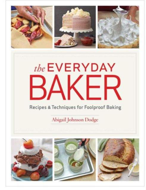 Everyday Baker everyday italian 125 simple and delicious recipes