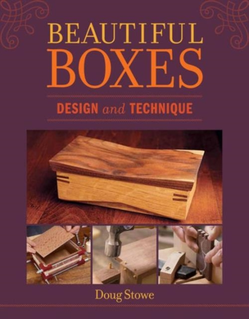 Beautiful Boxes healthy and beautiful from head to toe