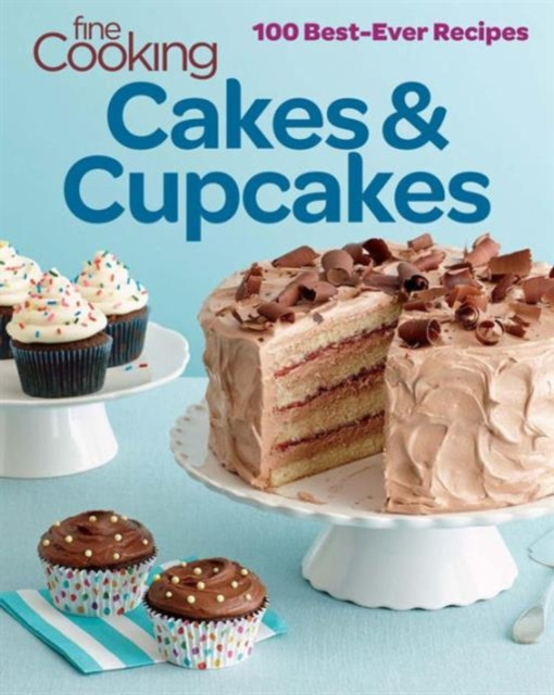 Fine Cooking Cakes & Cupcakes everyday italian 125 simple and delicious recipes
