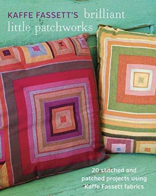 Kaffe Fassetts Brilliant Little Patchworks bryson b the road to little dribbling more noter from a small island