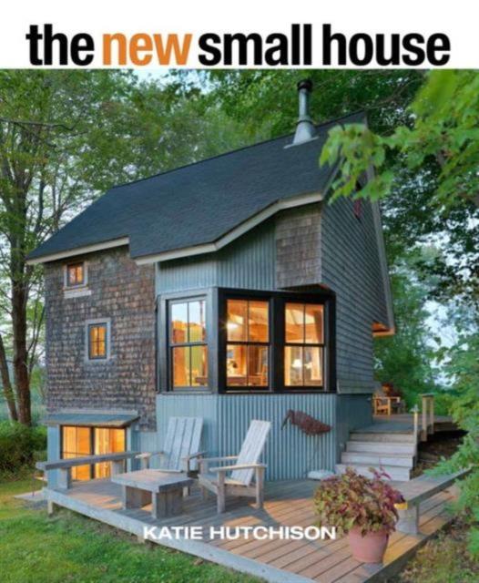 New Small House beach house