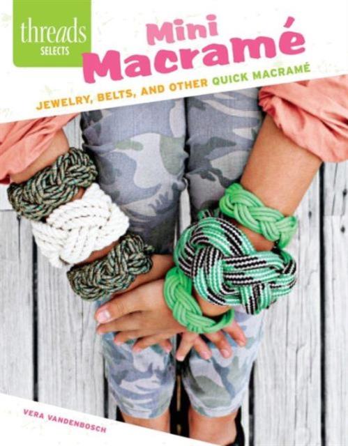 Mini Macrame