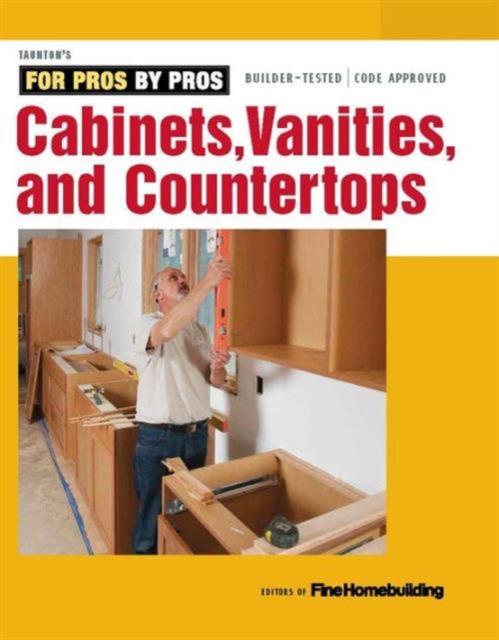 Cabinets, Vanities & Countertops concrete countertops