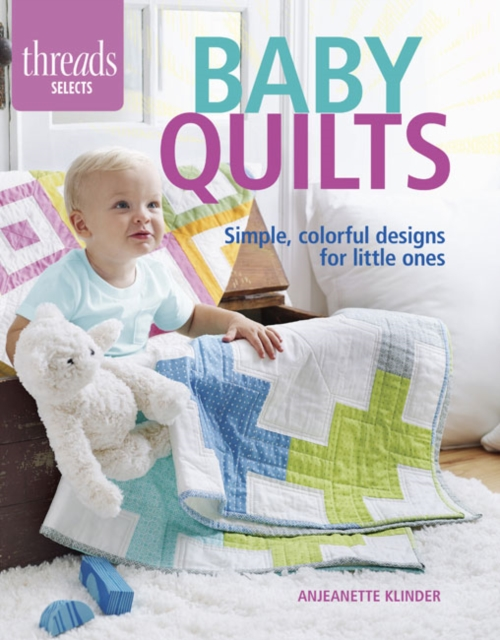 Baby Quilts the giving quilt