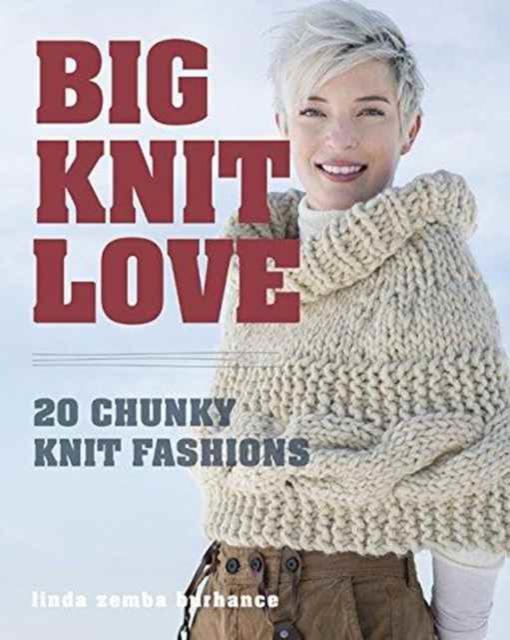 цена на Big.Knit.Love.
