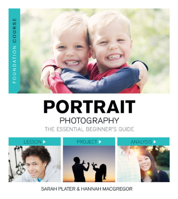 Zakazat.ru: Foundation Course: Portrait Photography