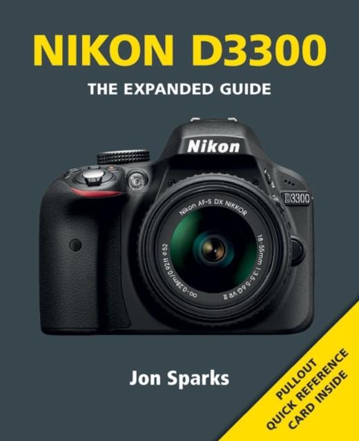 Nikon D3300 профессиональная цифровая slr камера nikon d3300 18 55vrii