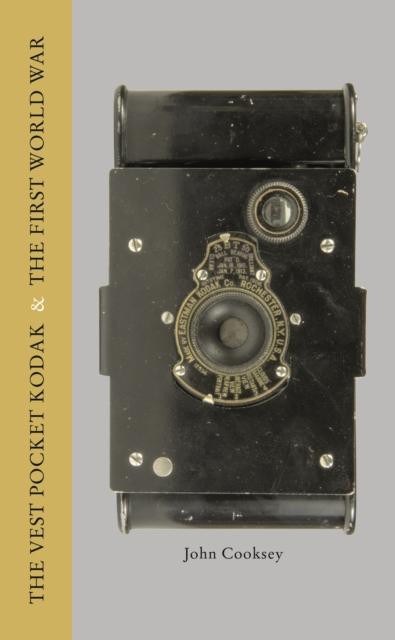 Vest Pocket Kodak & The First World War tom mcnichol ac dc the savage tale of the first standards war