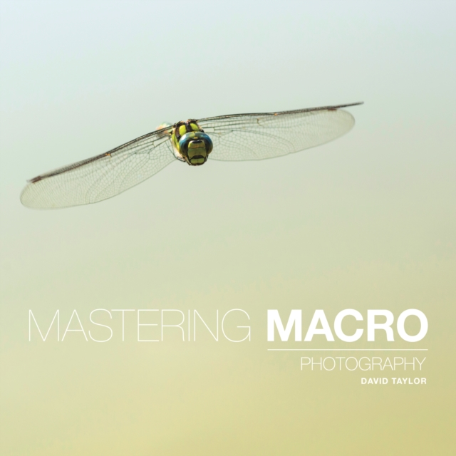 Mastering Macro Photography flexible stand for still and macro photography black