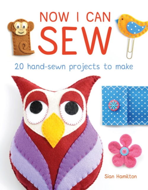 Now I Can Sew managing projects made simple