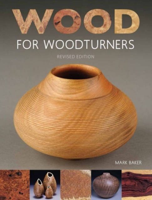 Wood for Woodturners (Revised Edition) julian birkinshaw reinventing management smarter choices for getting work done revised and updated edition