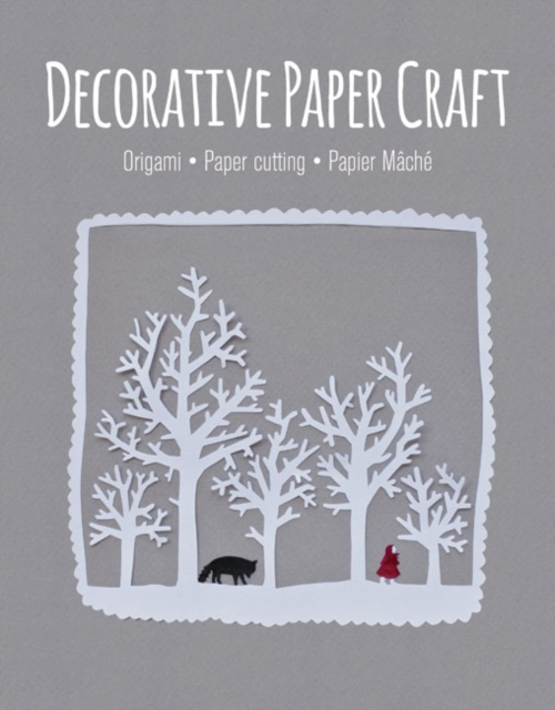 Decorative Paper Craft magazine 99 test equipment projects you can buil d paper only