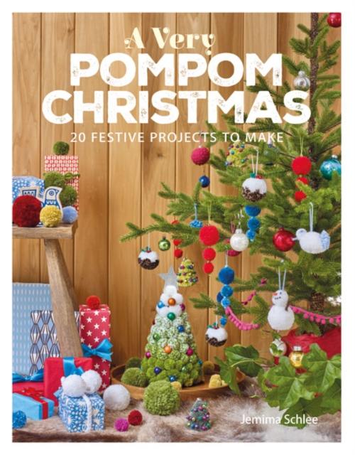 Very Pompom Christmas a christmas carol and other christmas writings