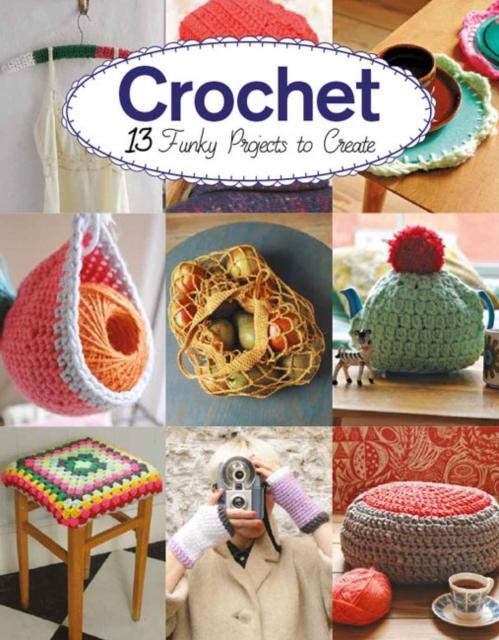 fun crochet projects