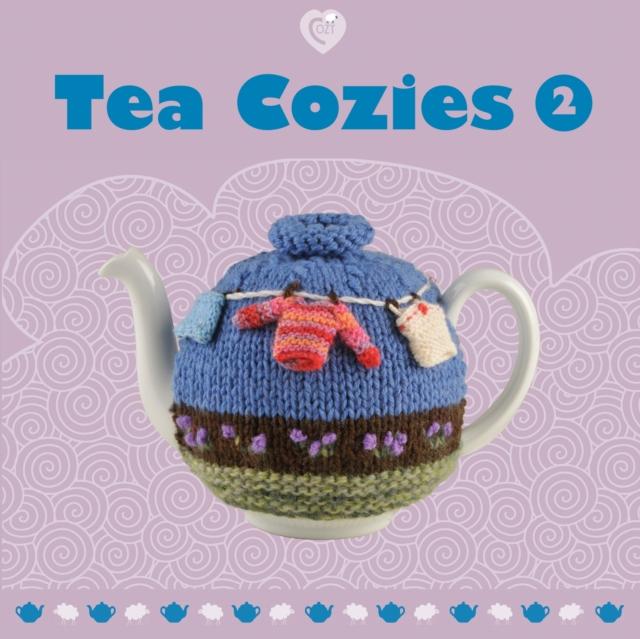 цена на Tea Cozies 2