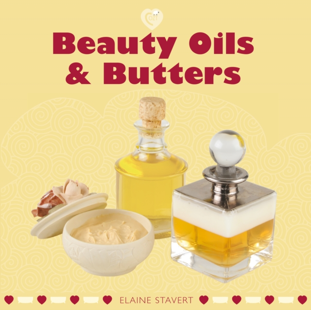 Beauty Oils & Butters halldor thormar lipids and essential oils as antimicrobial agents