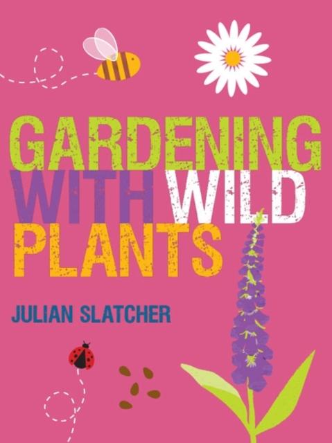 Gardening with Wild Plants handheld waterproof gardens plants flowers soil ph
