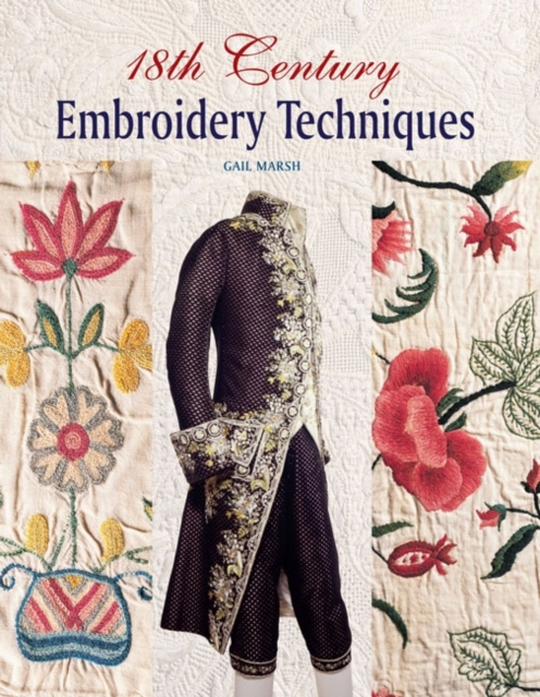 18th Century Embroidery Techniques new england textiles in the nineteenth century – profits