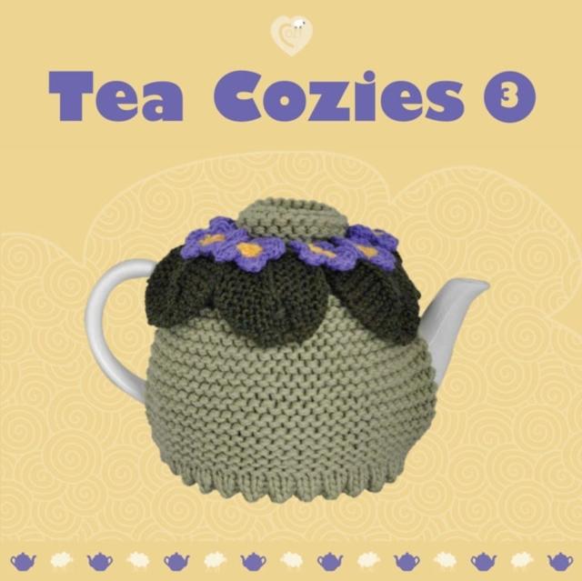цена на Tea Cozies 3