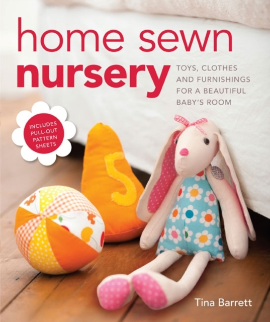 Home Sewn Nursery managing projects made simple