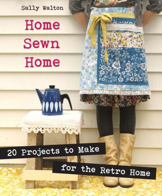 Home Sewn Home managing projects made simple