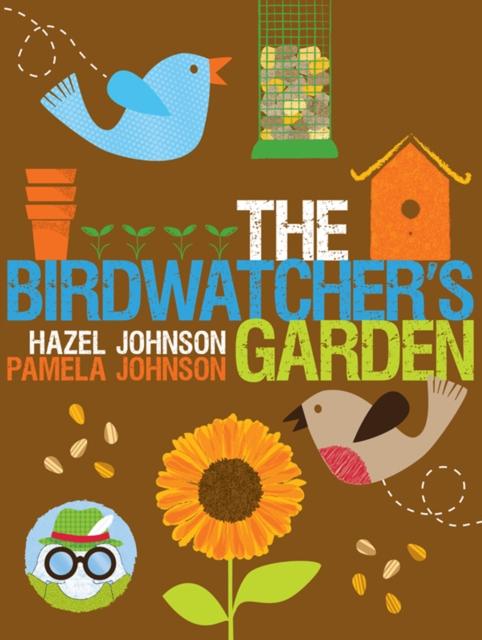 Birdwatchers Garden rspb wildlife in your garden