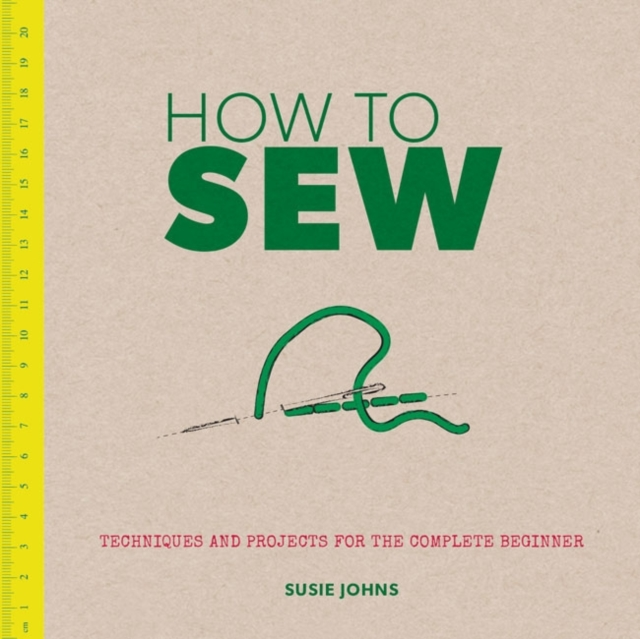 How to Sew managing projects made simple
