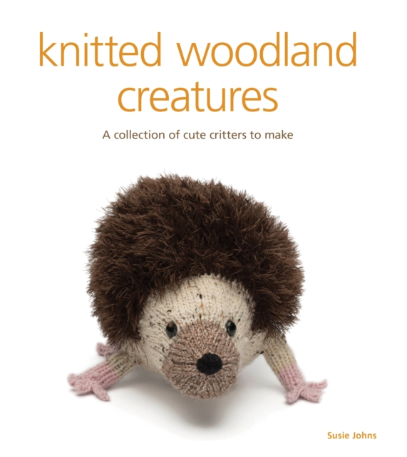 Knitted Woodland Creatures woodland creatures