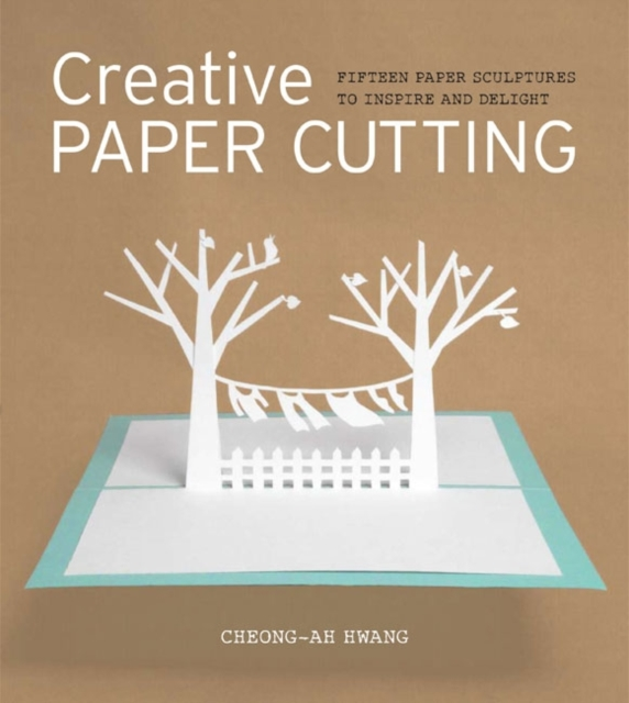 Creative Paper Cutting magazine 99 test equipment projects you can buil d paper only
