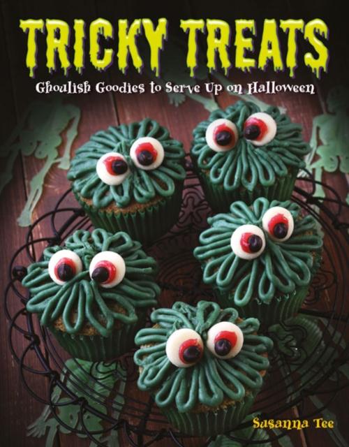 Tricky Treats monsters of folk monsters of folk monsters of folk