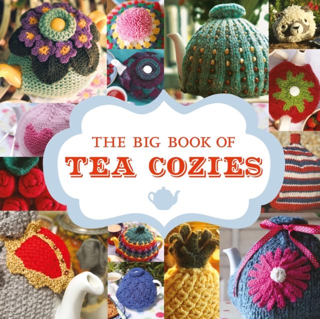 цена на Big Book of Tea Cozies
