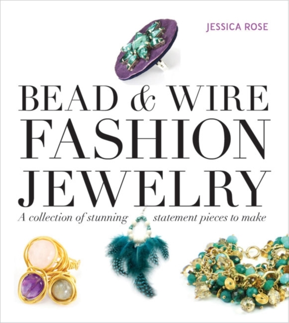 Bead & Wire Fashion Jewelry vogue the jewellery