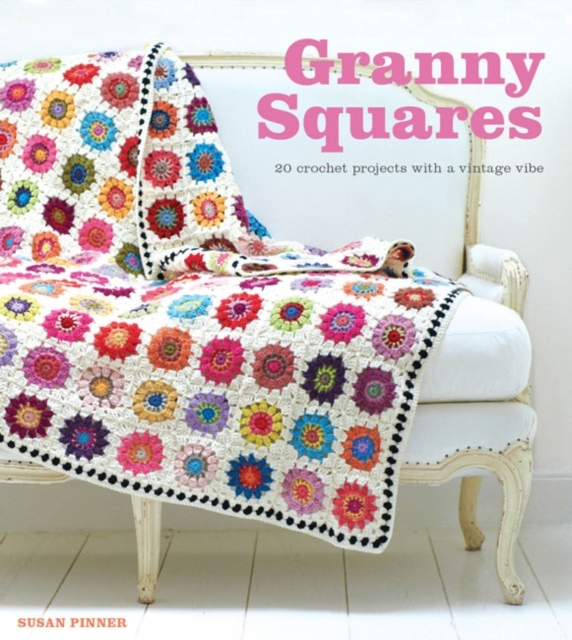 Granny Squares my granny