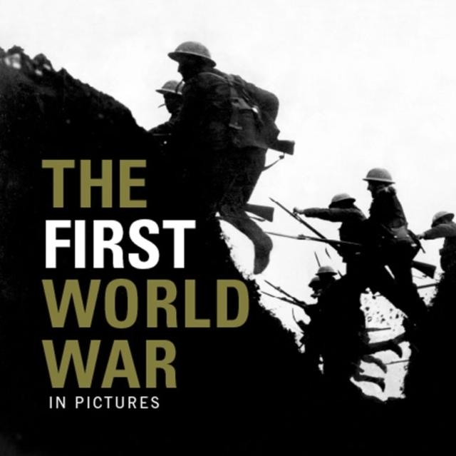 First World War tom mcnichol ac dc the savage tale of the first standards war
