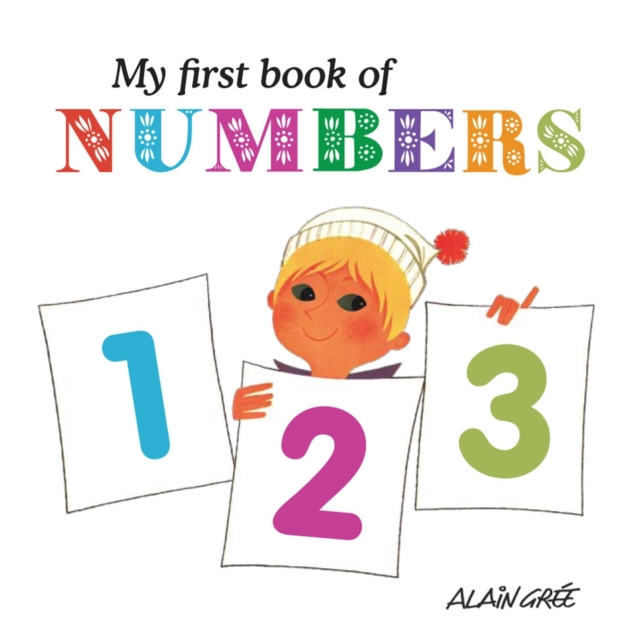 My First Book of Numbers the new children s cubs hat qiu dong with cartoon animals knitting wool cap and pile