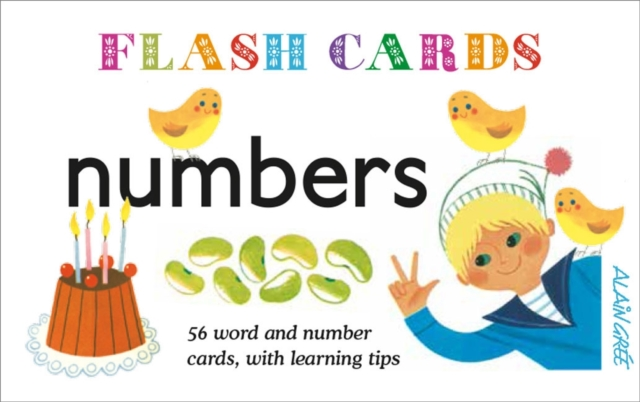 Numbers - Flash Cards 30pcs in one postcard take a walk on the go dubai arab emirates christmas postcards greeting birthday message cards 10 2x14 2cm