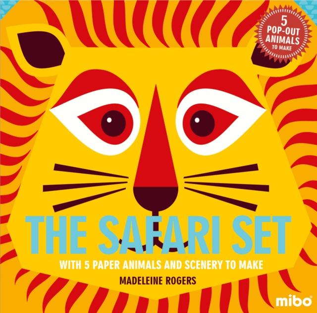 Safari Set формы для печенья 3d safari suck uk формы для печенья 3d safari