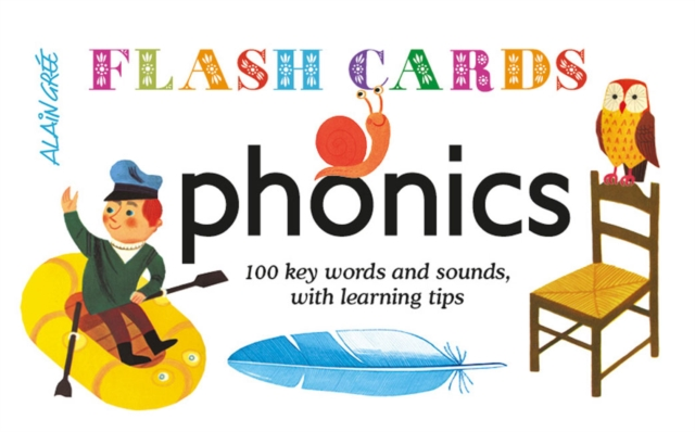 Phonics - Flash Cards 30pcs in one postcard take a walk on the go dubai arab emirates christmas postcards greeting birthday message cards 10 2x14 2cm