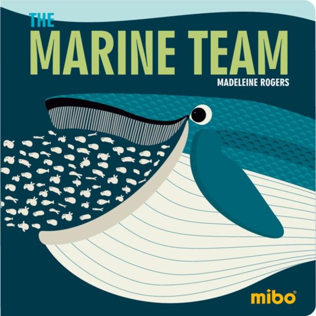 Marine Team 45 pcs pack animal blue whale fish mini paper sticker diary decoration diy scrapbooking label seal sticker stationery