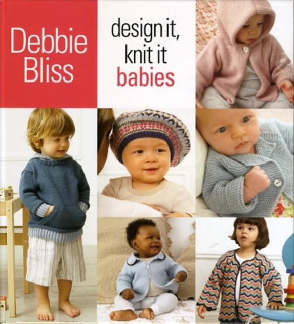 цена на Design It, Knit It: Babies