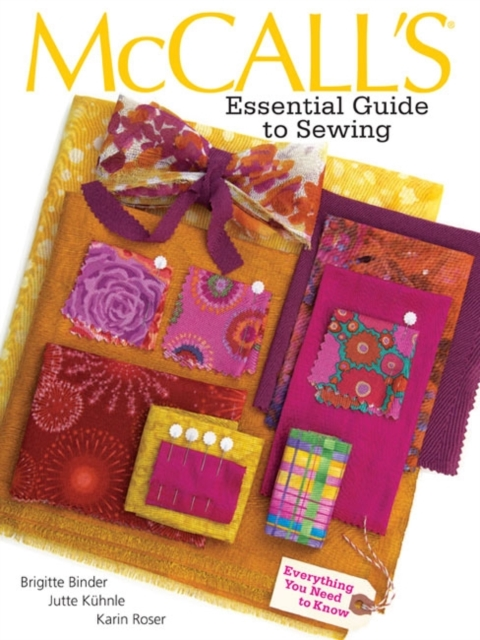 McCalls Essential Guide to Sewing ram charan owning up the 14 questions every board member needs to ask