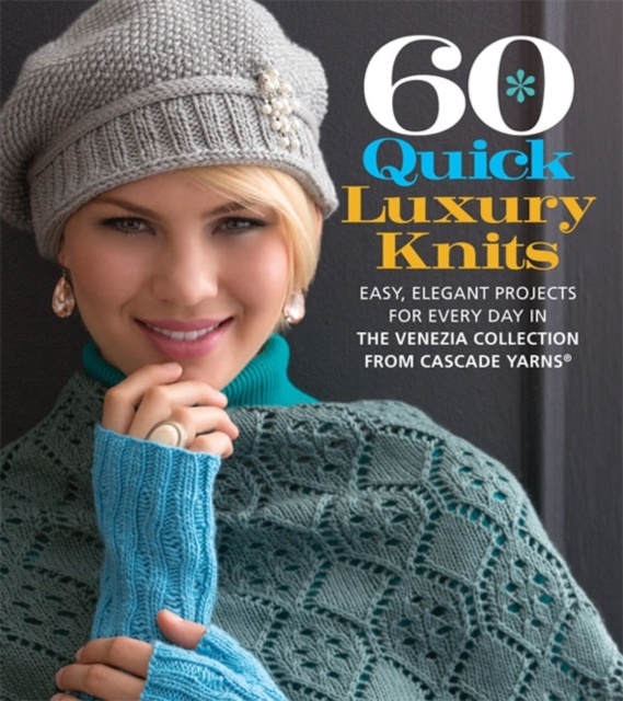 60 Quick Luxury Knits opulent 04 02