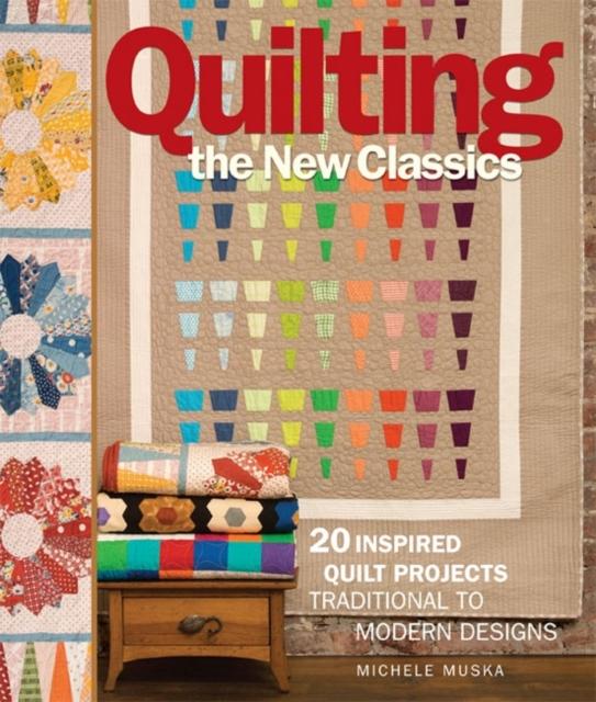 Quilting the New Classics ботинки findlay findlay fi020awsnr53
