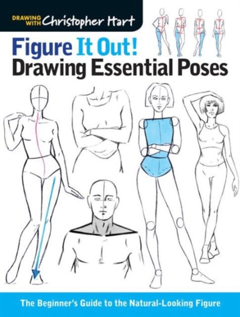 Figure It Out! Drawing Essential Poses various artists various artists mamma roma addio